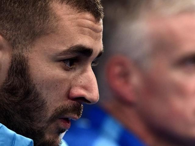 Real-Stürmer Benzema für Frankreichs EM-Kader nominiert