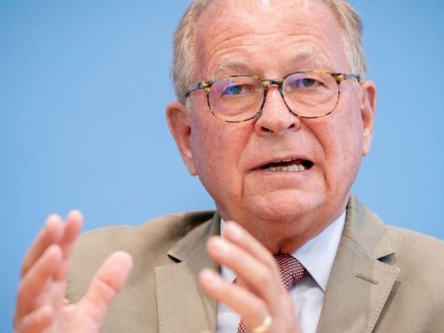 Atomare Abschreckung: Ischinger warnt vor Abzug der US-Atombomben aus Deutschland