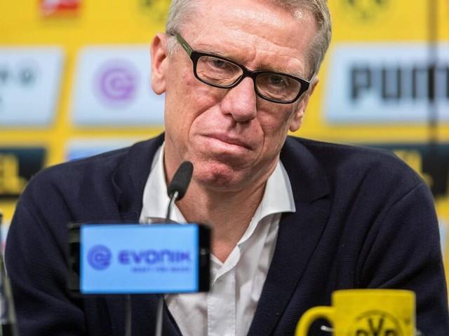 Auslosung Zwischenrunde der Europa League: Auf wen treffen Borussia Dortmund und RB Leipzig?