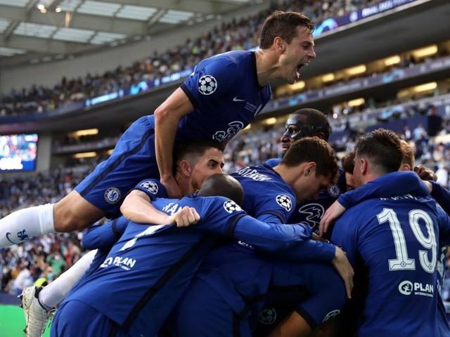 Final-Sieg gegen ManCity: Chelsea gewinnt die Champions League