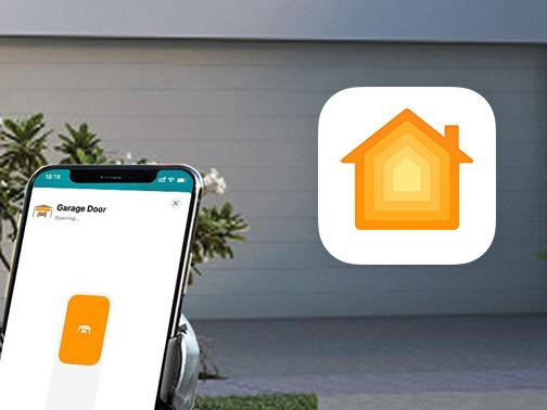 Meross HomeKit-Garagentoröffner für bis zu 3 Tore ausprobiert