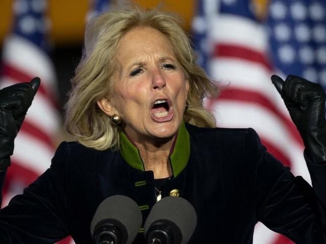 Strenge Regeln für zukünftige First Lady: Was Jill Biden bald nicht mehr darf