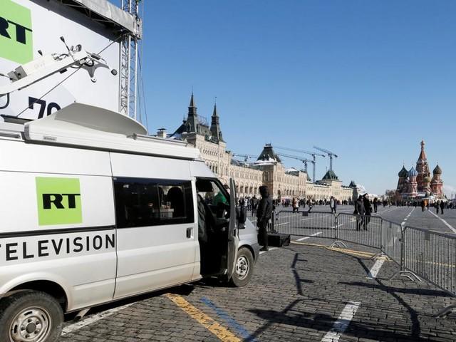 Corona-Berichterstattung: Deutscher Verfassungsschutz beobachtet russischen Sender