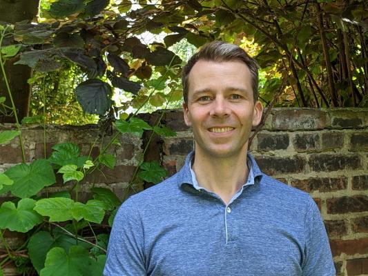 Wir graturilieren: Gerrit Rabenstein wird 45.