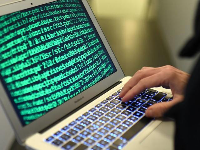 Wie ein Hackerangriff in der Realität aussieht