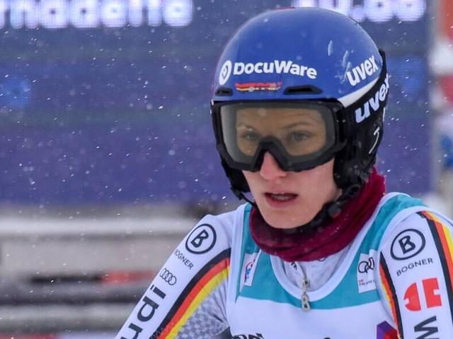 Ski Alpin: Lena Dürr schafft WM-Norm - Mikaela Shiffrin gelingt Sieg-Hattrick