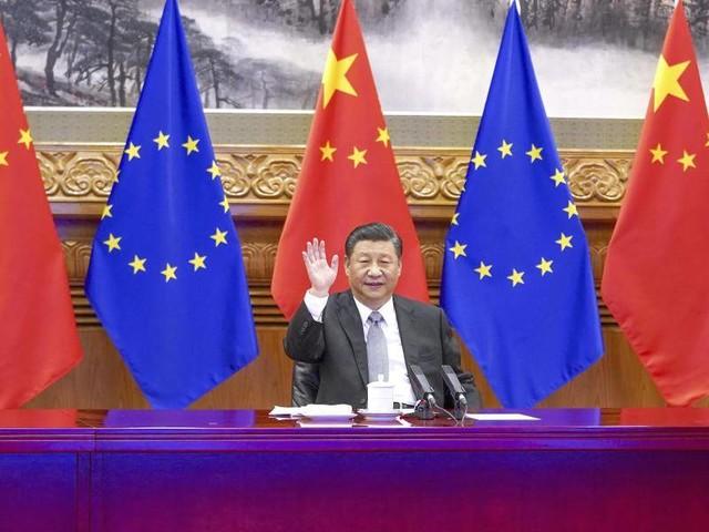 Welthandel: Europäische Firmen setzen noch stärker auf China