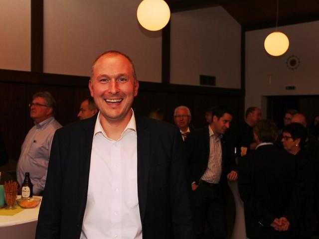 Top-Ergebnis für Andreas Kruppert als Bürgermeister der VG Arzfeld