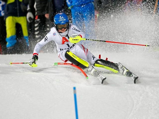 Ski live - Damen-Slalom in Flachau, Di., 18 Uhr