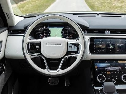 So viel smarte Technik steckt in modernen Autos