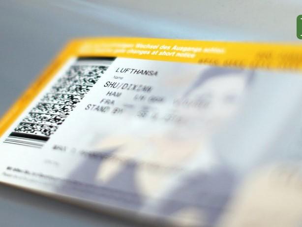 Verbraucher: Corona: Tausende Schlichtungsanträge wegen Flugausfällen