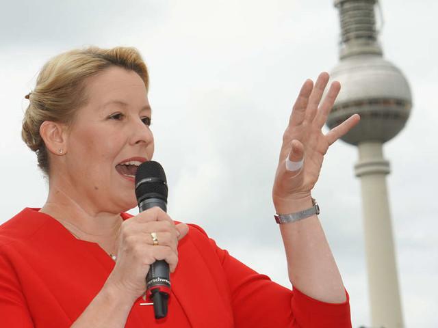 Berlin-Wahl 2021: Termin, Spitzenkandidaten und alle wichtigen Infos