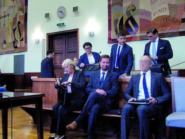 SPÖ-Wohnaffäre: 60.000 Euro für Wiedergutmachung