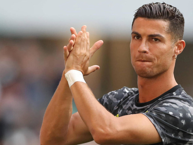 Cristiano Ronaldo: Wechsel von Juventus Turin zu Manchester City rückt näher