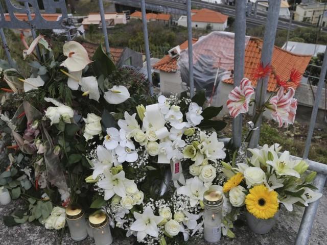"""Busunglück auf Madeira: Erst ein Knall, dann """"ohrenbetäubende Stille"""""""