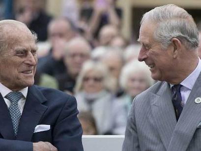 """Prinz Charles würdigt seinen Vater: """"Seine Energie war erstaunlich"""""""