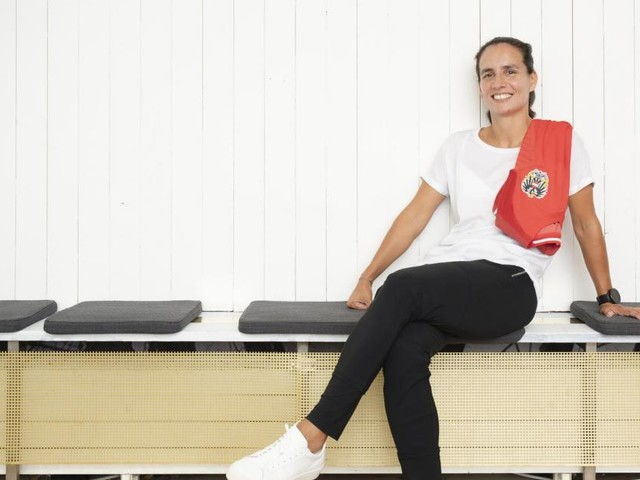 """Österreichs erste Fußball-Teamchefin: """"Mir sagte man, schneid' dir die Haare ab"""""""