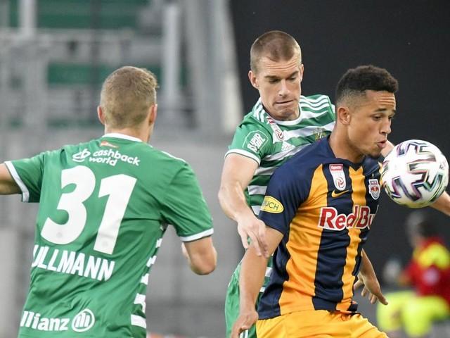 Und jährlich grüßt das Cup-Murmeltier: Rapid trifft auf Salzburg