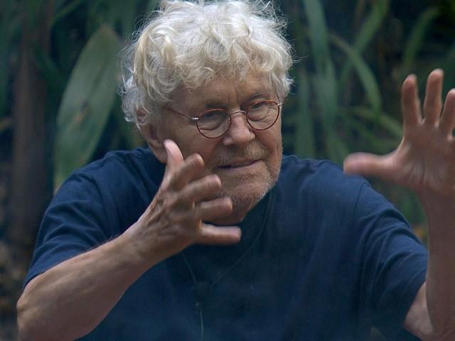 """Dschungelcamp – Tommi Piper: """"Der Dschungel ist keine Trash-Sendung"""""""