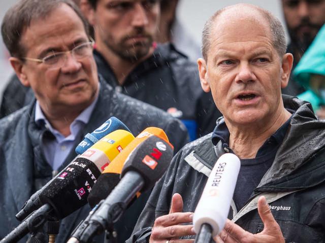 Union legt auch in nächster Umfrage zu: Vorsprung der SPD schmilzt