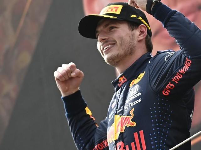 Spielberg-Double für Red Bull: Verstappen rast zum Rekordsieg