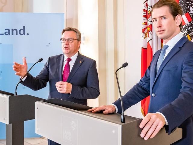 """Transit-Aussagen von EU-Kommissarin Valean für Kurz """"ungeheuerlich"""""""