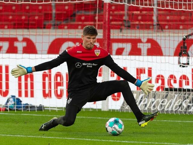 Quarantäne in der Bundesliga: Schotten dicht beim VfB