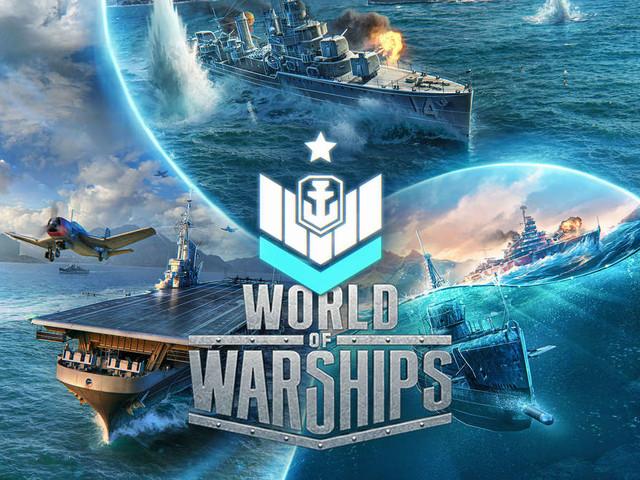 World of Warships: Deutsche Schlachtschiffe und Filmmarathon bringen Geschenke ohne Ende