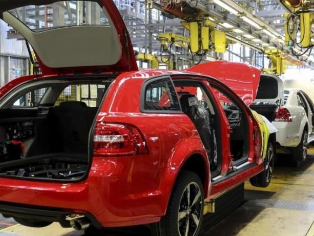 GM-Tochter Holden: Letzte Autofabrik in Australien schließt