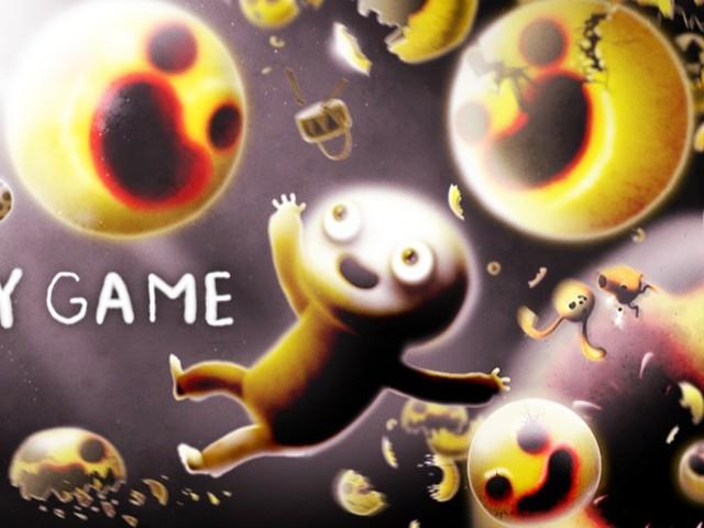 Happy Game: Amanitas Horror-Abenteuer im Stil von Little Nightmares startet schon bald