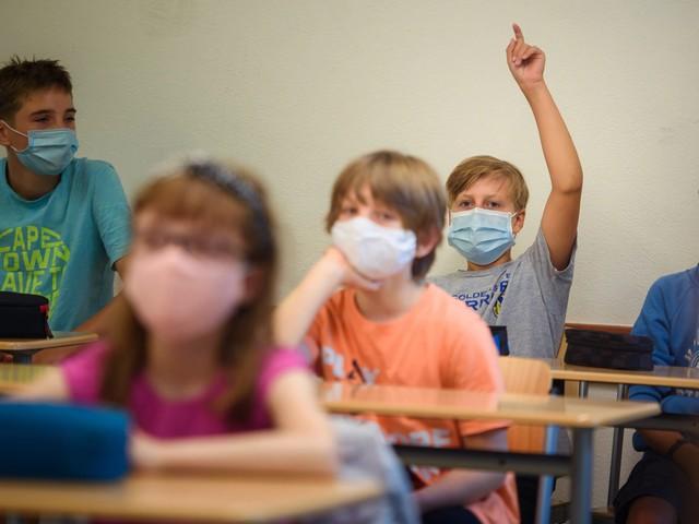 NRW: Maskenpflicht im Schulunterricht endet am 31. August