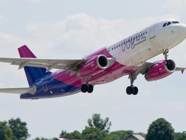 Wizz Air in Wien ab Sommer mit fünf neuen Strecken