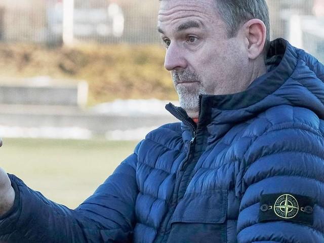 Neuer Coach: Oberalting will mit Stefan Sturm wieder nach vorne blicken