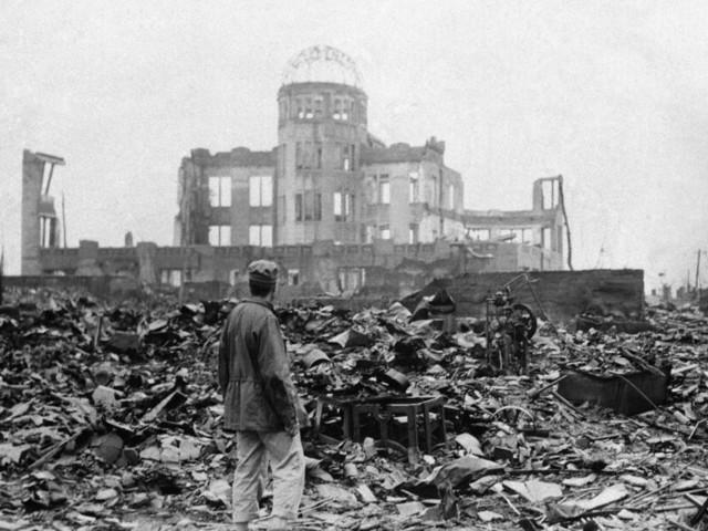 Atombomben: Hiroshima mahnt - aber die Gefahr wächst