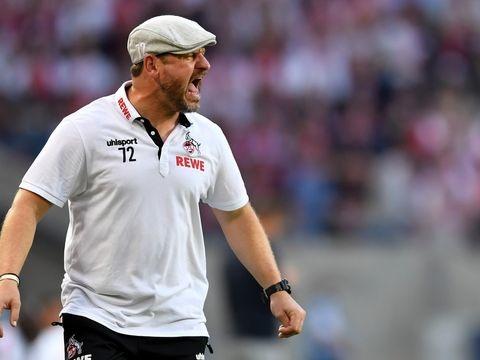 """Baumgart: """"Es gibt nur drei größere Vereine als den FC"""""""