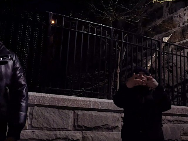 """Conway × Flee Lord – """"G Money On The Roof"""" // Official Video"""