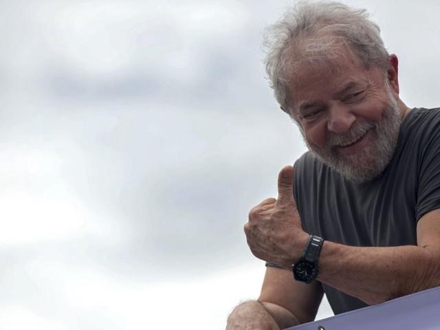 Brasilien: Linker Lula gegen Rechtspopulisten Bolsonaro, das wird brutal