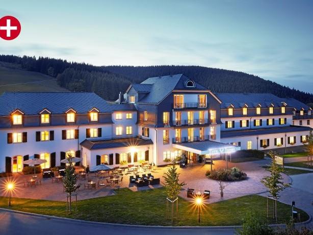 Wir sind Tourismus: Schmallenberg: So arbeitet eine Assistentin im Hotel Rimberg