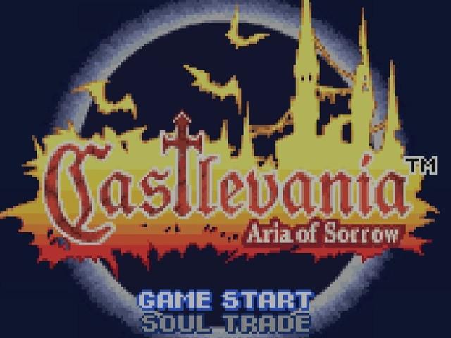 Gerücht: Spiele-Sammlung der Castlevania-GBA-Titel aufgetaucht