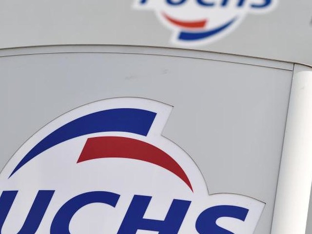 Geschäftszahlen - Fuchs Petrolub erwartet schwächeres Umsatzwachstum