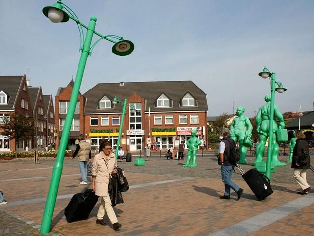 Schleswig-Holstein geht Öffnungskurs in Corona-Pandemie weiter