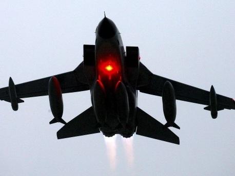 Airbus macht sich für neuen Kampfjet in Europa stark