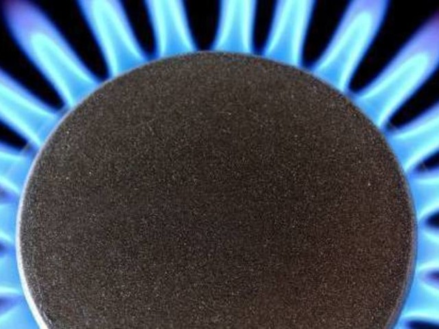 Gaspreise weiter hoch