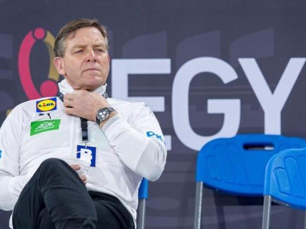 """Interview: DHB-Coach Gislason zur WM: """"Es war deutlich mehr drin"""""""