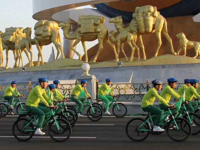 Turkmenistan: Wie es ist, an Corona zu erkranken – in einem Land, in dem es Corona offiziell gar nicht gibt