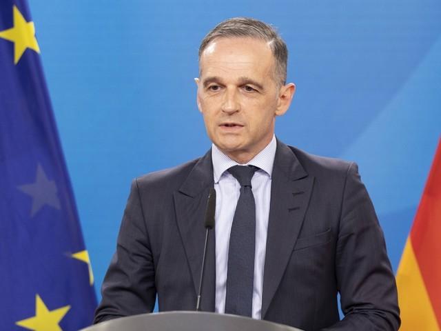 Maas will sich für Waffenstillstand im Nahost-Konflikt einsetzen