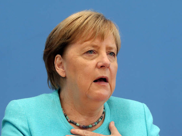 Merkel verpasst Hoffnungen auf Ende der Corona-Maßnahmen Dämpfer - und spricht über den letzten großen Fehler