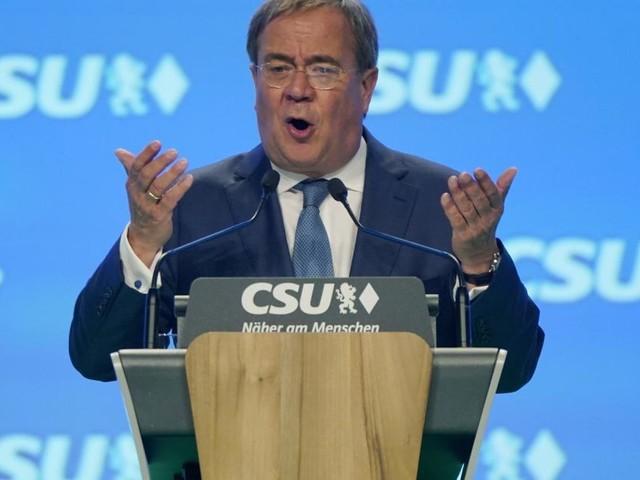 CSU-Parteitag: Hoffnung auf Trendwende in letzter Minute