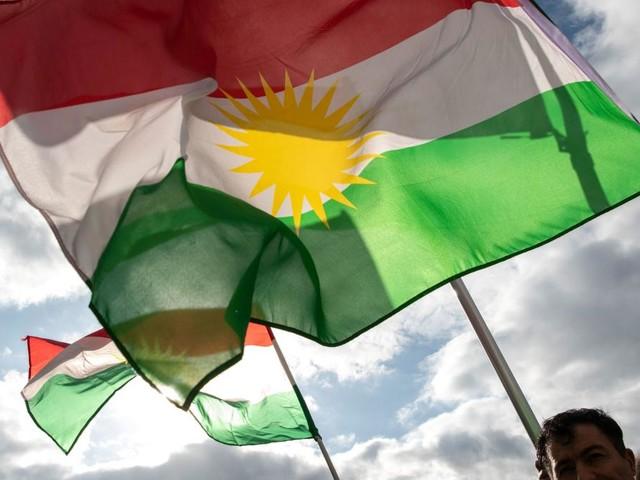 Ausschreitungen bei Kurden-Demos, neun Verletzte