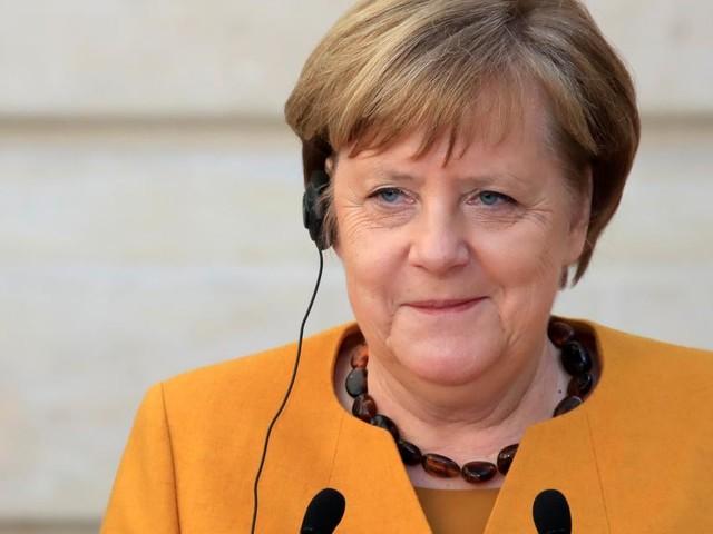 Merkel gesteht London mehr Zeit beim Brexit zu